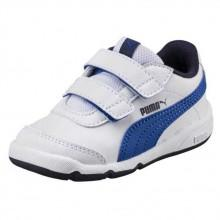 Puma Stepfleex 2 SL Velcro Infant