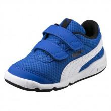 Puma Stepfleex 2 Mesh Velcro Infant