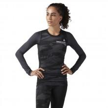 Reebok Obstacle Compression Top