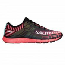 Salming Race 7 Zapatillas Mujer, forged ironpoppy red