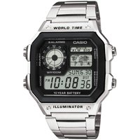 Casio Sports AE-1200WHD-1AVEF