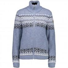 CMP Knitted Pullover WP