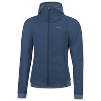 GORE® Wear R3 Windstopper Thermo Hoodie