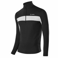 Loeffler Zip Marco Thermo Velours