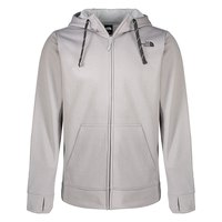 The north face Surgent Full Zip Hoodie Eu