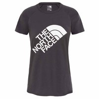 The north face Graphic Play Hard S/S Eu
