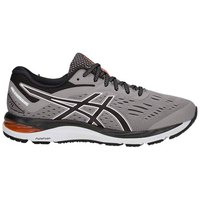 Test butów ASICS Gel Kayano 24