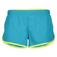 Cmp Shorts With Inner Mesh Slip