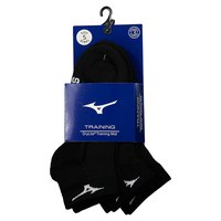 Mizuno Training Mid 3 Pairs