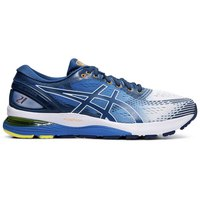 Asics Gel Nimbus 21 Shine