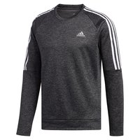 adidas Own The Run Crew 3 Stripes