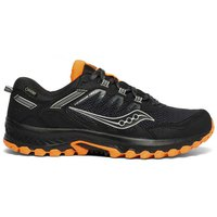 Saucony Versafoam Excursion TR13 Goretex