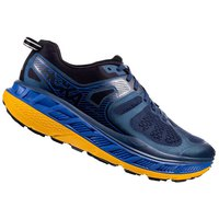 Hoka one one Mixta Stinson ATR 5