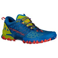 La sportiva Bushido II Trail Running Shoes