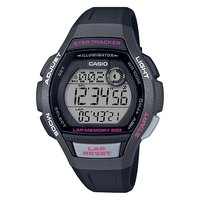 Casio Sports LWS-2000H-1AVEF