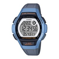 Casio Sports LWS-2000H-2AVEF