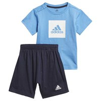 adidas Logo Summer Set