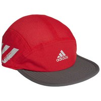adidas 5 Panel Running Aeroready Reflective