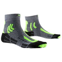 X-SOCKS Trek Retina Low