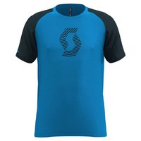 Scott 10 Icon Raglan