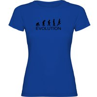 Kruskis Evolution Running