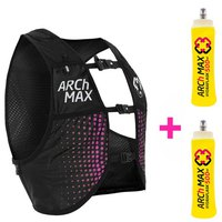 Arch max Hydration 6L+2 SF 500 ml