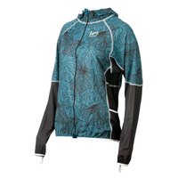 Sural Raincoat Ultralight Iris