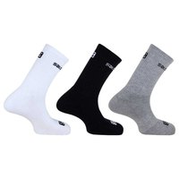 Salomon socks Crew 3 Pack