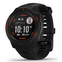 Garmin Instinct e-Sports Edition