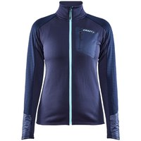 Craft ADV Tech Full Zip Midlayer