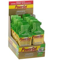 Powerbar Gel Box 24 Units Apple Caffeinated