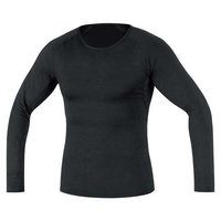 Gore running Essential Base Layer Thermo Shirt Long