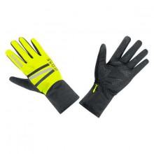 Gore running Glove Mythos Windstopper